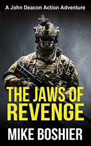 The Jaws of Revenge  (Adventure Thriller)