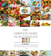 The Complete Guide To An Excellent Diet