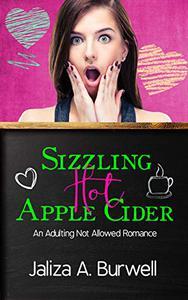 Sizzling Hot Apple Cider
