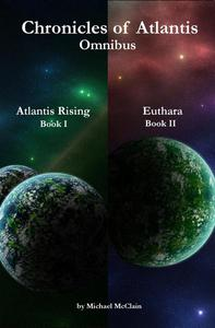 Chronicles of Atlantis (OmniBus Version)