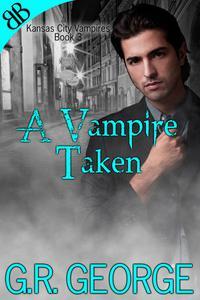 A Vampire Taken