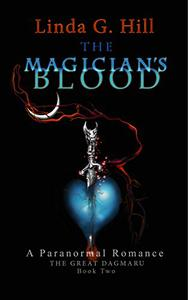 The Magician's Blood: A Paranormal Romance