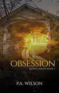 Obsession: An Urban Fantasy Thriller