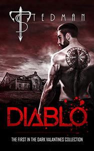 Diablo: First in the Dark Valentines Collection