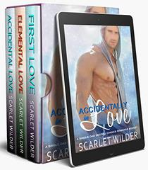Accidentally In Love: A Single Dad Second Chance Romance Box-Set