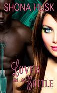 Lover in a Bottle: a genie romance