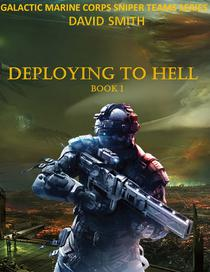 Galactic Marine Corps Sniper Teams - Deploying to Hell