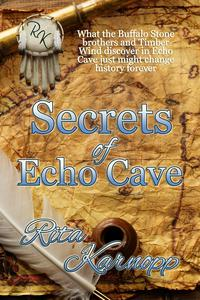 Secrets of Echo Cave
