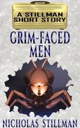 Grim-Faced Men