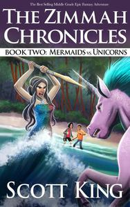 Mermaids vs. Unicorns