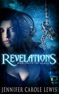 Revelations: Book One of the Lalassu
