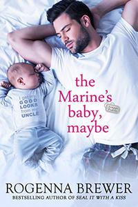 The Marine's Baby, Maybe