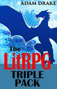 The LitRPG Triple Pack