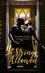 No Strings Allowed: A Novella