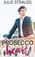 Prosecco Heart
