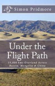 Under the Flight Path