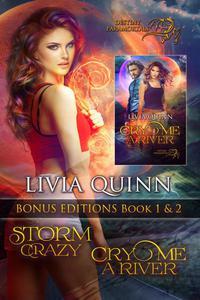 Storm Crazy Bonus Edition (Storm Crazy and Cry Me a River)