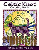Celtic Knot Coloring Book