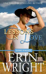 Lessons in Love – A Western Romance Novel