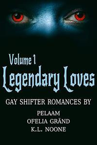 Legendary Loves Volume 1