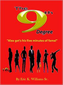 The 9th Degree: Alex gets his five minutes of fame!