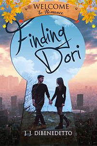 Finding Dori: A Fall Into Romance Novella