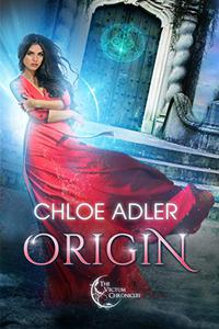 Origin: A Reverse Harem Paranormal Romance Stand Alone
