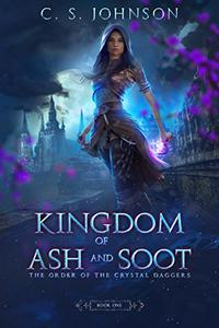 Kingdom of Ash and Soot