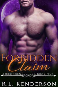 Forbidden Claim (Forbidden #5)