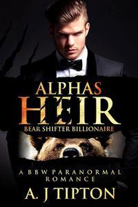 Alpha's Heir: A BBW Paranormal Romance