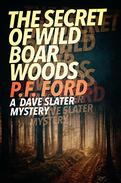 The Secret of Wild Boar Woods