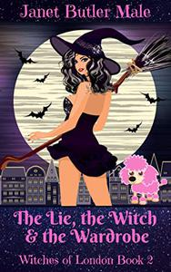 The Lie, the Witch and the Wardrobe
