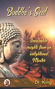 Buddha's Soul :   Invaluable Insights from  an Enlightened Master