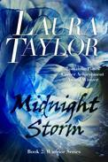 Midnight Storm (Warrior Series - Book #2)