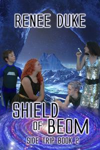 Shield of Beom