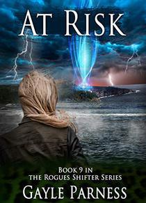 At Risk: Rogues Shifter Series Book 9