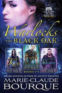 Warlocks of the Black Oak: Books 1-3