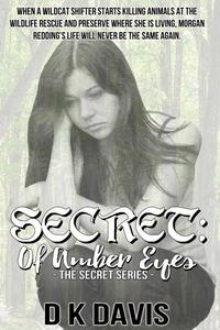 Secret of Amber Eyes