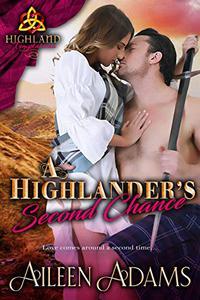 A Highlander's Second Chance