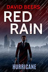 Red Rain: Hurricane: