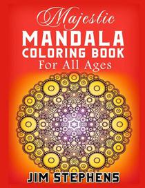 Majestic Coloring Book: For All Ages
