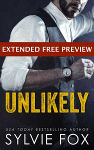 Unlikely - EXTENDED FREE PREVIEW Edition (first eight chapters)