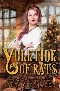 Yuletide of Rats