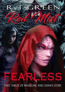 Red Mist: Fearless