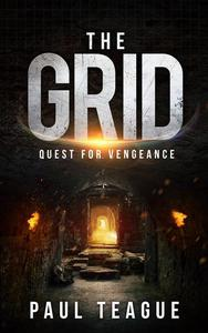 The Grid 2: Quest for Vengeance