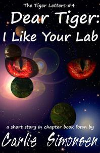 Dear Tiger: I Like Your Lab
