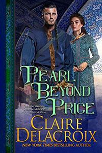 Pearl Beyond Price: A Medieval Romance