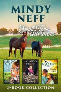 Small Town Charmers: Boxed Set