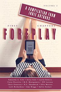 First Chapters: Foreplay Volume 2