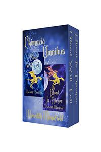 Chimeria Omnibus Edition